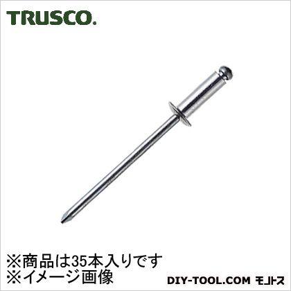 ブラインドリベット(アルミ/鉄)6-635本入   AT-66 35 本