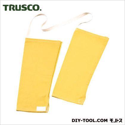 【送料無料】トラスコ(TRUSCO) アラミド耐切創保護具腕カバー 352 x 263 x 41 mm AR-UK 2枚