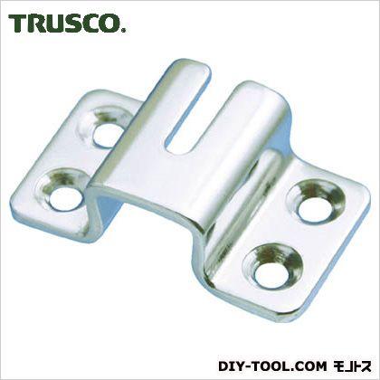 トラスコ(TRUSCO) チェーンホルダー金具着脱用(1個=1袋) 79 x 53 x 20 mm TCH-4A 1個