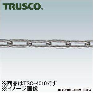 トラスコ(TRUSCO) ステンレスカットチェーン4.0mmX10m 220 x 133 x 56 mm