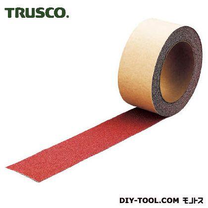トラスコ(TRUSCO) ノンスリップテープ屋外用50mmX5mエンジ E TNS-50