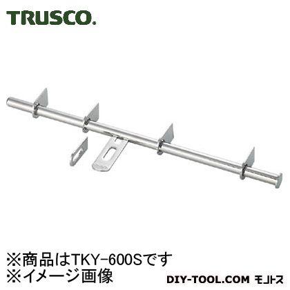 丸棒貫抜溶接用・ステンレス製600mm   TKY-600S