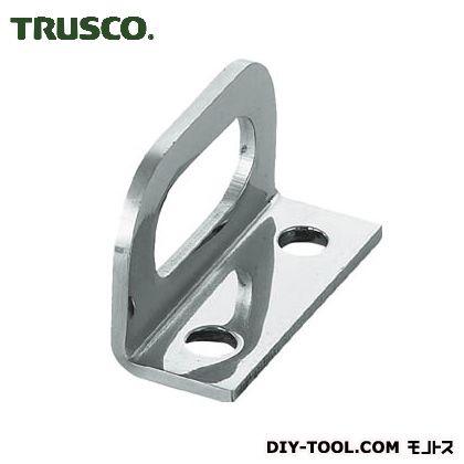 トラスコ(TRUSCO) W貫抜ステンレス製共受け 72 x 38 x 17 mm TKNW-107SU