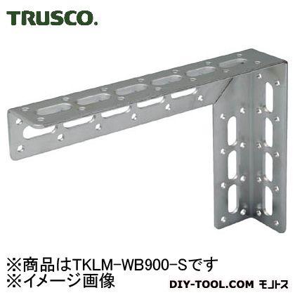 トラスコ(TRUSCO) 配管支持用マルチブラケットステンレス900X510 900 x 510 x 40 mm