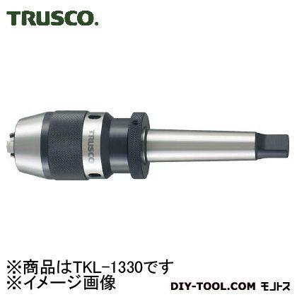 トラスコ(TRUSCO) キーレスチャックMTシャンク一体型MT3フックスパナ付 TKL-1330