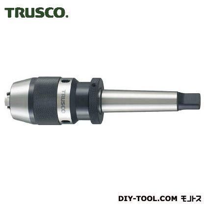 トラスコ(TRUSCO) キーレスチャックMTシャンク一体型MT2フックスパナ付 197 x 69 x 57 mm TKL-1320