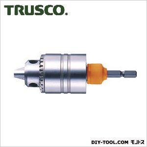 トラスコ(TRUSCO) キーレスドリルチャック1.5~10.0mm TKC-200