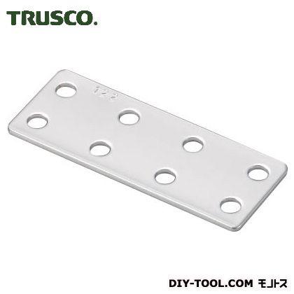 トラスコ(TRUSCO) ジョイントプレート90mmスチール 89 x 34 x 2 mm