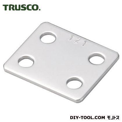 トラスコ(TRUSCO) ジョイントプレート40mmスチール 35 x 38 x 2 mm