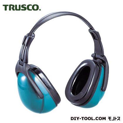 トラスコ(TRUSCO) イヤーマフ折りたたみ式NRR値20dB TEM-80