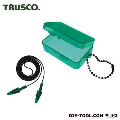 耳栓コード付フランジタイプ   TEI-04B