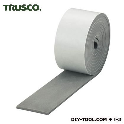トラスコ(TRUSCO) エッジクッションテープ幅50mmX長さ2mグレー 185 x 160 x 58 mm