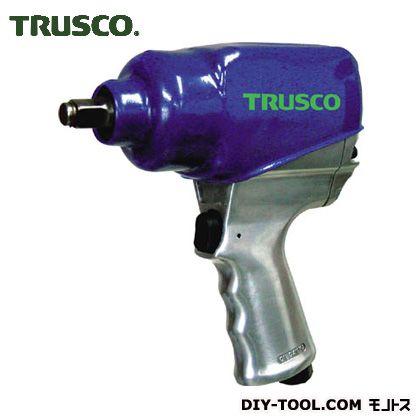 トラスコ(TRUSCO) エアインパクトレンチ差込角12.7mm 228 x 221 x 90 mm TAIW-1460