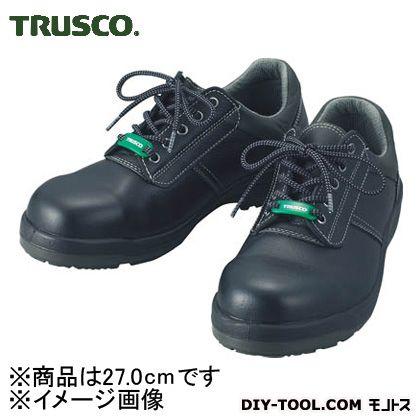 トラスコ(TRUSCO) 快適安全短靴JIS規格品27.0cm TMSS-270