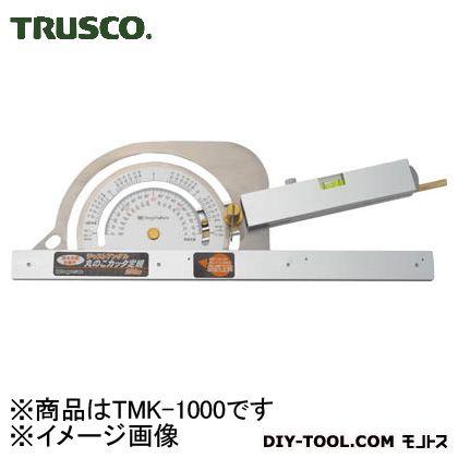 丸ノコカッタ定規1000mm   TMK-1000