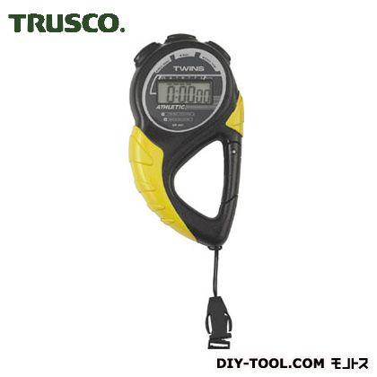 トラスコ(TRUSCO) 防滴型ストップウォッチ TDP401
