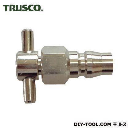 トラスコ(TRUSCO) ドレンコックプラグタイプ TDC-P