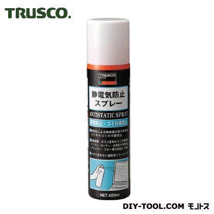 静電気防止スプレー420ml   TC-SB420