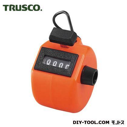 トラスコ(TRUSCO) 数取器手持ち型 134 x 75 x 47 mm