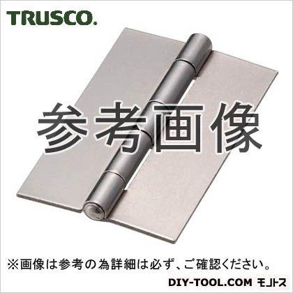 スチール製厚口溶接蝶番全長76mm(10個入)   880W-76N 10 個