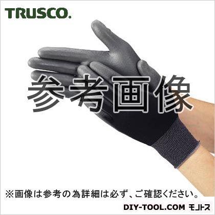 トラスコ(TRUSCO) ウレタンフィット手袋黒Sサイズ TUFG-BS