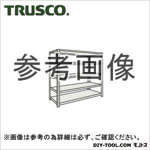 TRUSCO 軽量棚開放型W875XD600XH15005段ネオグレ NG