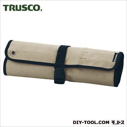 トラスコ(TRUSCO) ツールロール390X32010ポケット 342 x 177 x 36 mm