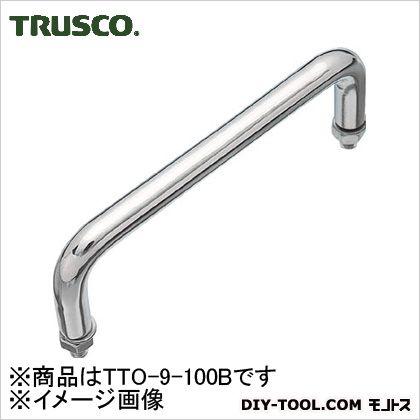 トラスコ(TRUSCO) 引き取手ステンレス製おねじΦ9XL109XH30(1個=1袋) TTO-9-100B 1個