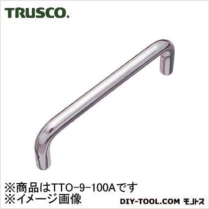 トラスコ(TRUSCO) 引き取手ステンレス製めねじΦ9XL109XH30(1個=1袋) TTO-9-100A 1個