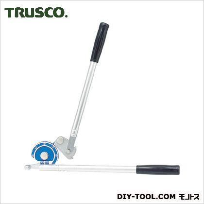 トラスコ(TRUSCO) チューブベンダークイックレバー式12mm用 480 x 125 x 100 mm