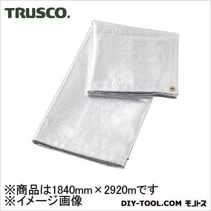 トラスコ(TRUSCO) 遮熱シートスーパープラチナ6号1840X2920 TSS-SP6