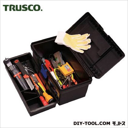 トラスコ(TRUSCO) 電設工具セット19点セット 430 x 245 x 240 mm 1S