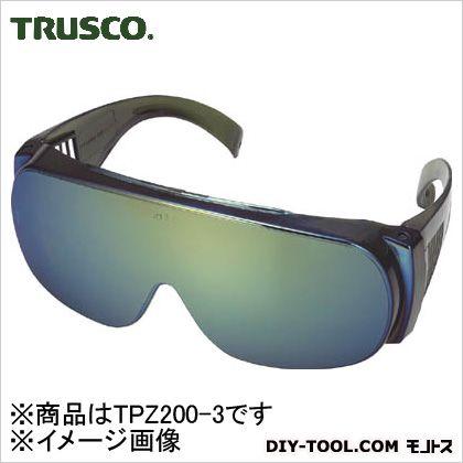 トラスコ(TRUSCO) エアプラズマメガネIR3.0 TPZ200-3