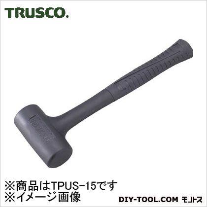 トラスコ(TRUSCO) ウレタンショックレスハンマー#11/2 TPUS-15