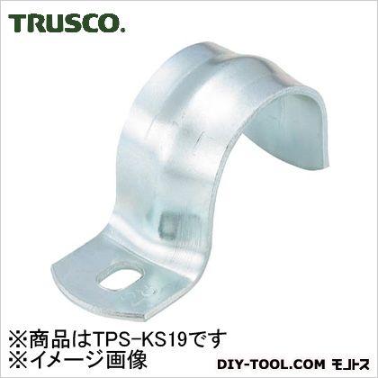 パイプ用支持金具片サドル19Φ   TPS-KS19