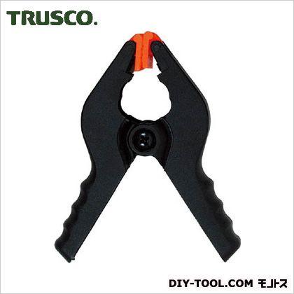 樹脂製スプリングクランプ口開40mm   TPSC-40
