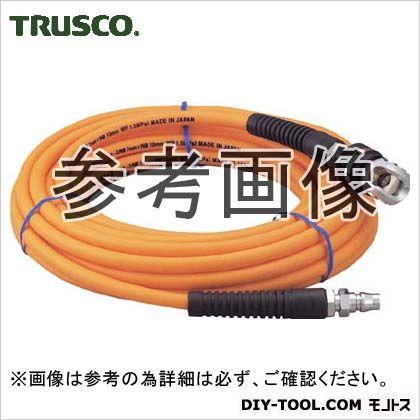 スィングカップリング付エアホース7×10mm10m   TSRC-7-10