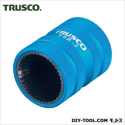 【送料無料】トラスコ(TRUSCO) パイプリーマーステンレス用穴径Φ8〜35 127 x 89 x 50 mm TSR-2