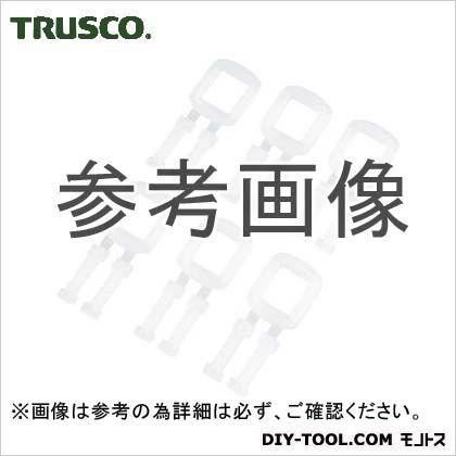 トラスコ(TRUSCO) PPバンド用ストッパー16mm100個入 226 x 205 x 50 mm TSP-16-100 100個
