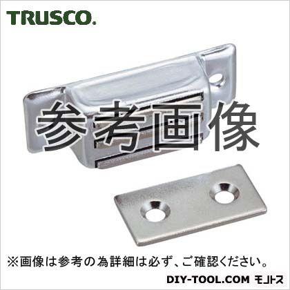トラスコ(TRUSCO) マグネットキャッチアルミ製・縦型 TSM-77S