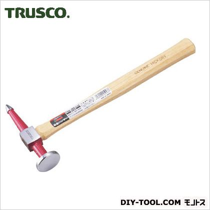 トラスコ(TRUSCO) 板金ハンマー丸平X槍型 TSM-166