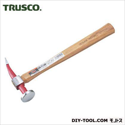 トラスコ(TRUSCO) 板金ハンマー丸平X平たがね TSM-137