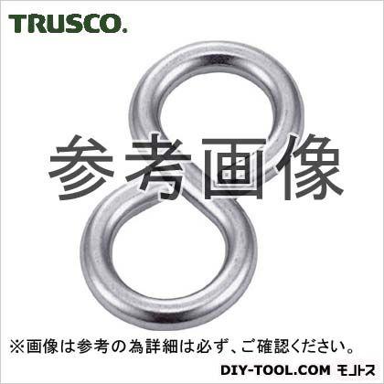 トラスコ(TRUSCO) 豆Sカンステンレス製5.0mm5個入 TSJ-50 5個