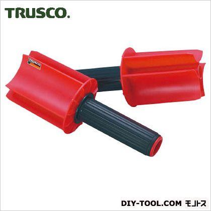 トラスコ(TRUSCO) ストレッチフィルムホルダー3インチ紙管用ブレーキ付 TSH-757 2個