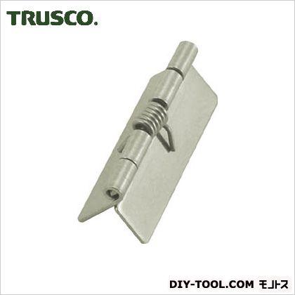ステンレス製スプリング蝶番全長20mm(1個=1袋)   TSH-20C 1 個