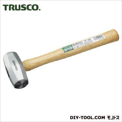 トラスコ(TRUSCO) 石頭ハンマー1.5KG TSH-15