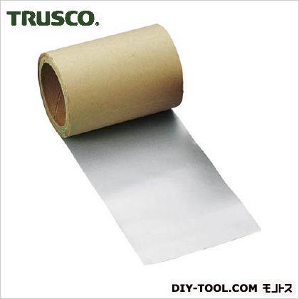 トラスコ(TRUSCO) トラックシート補修粘着テープ140mmX2mシルバー TSH-142SV
