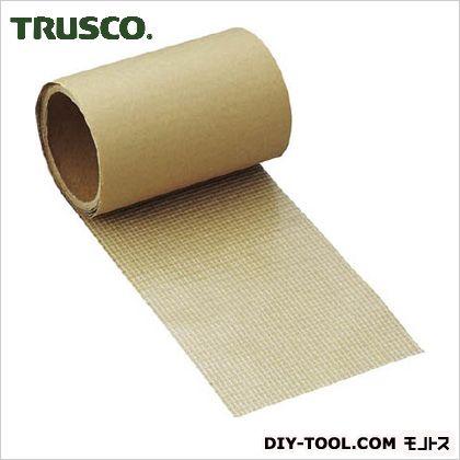 トラスコ(TRUSCO) トラックシート補修粘着テープ140mmX2mクリア TSH-142IT
