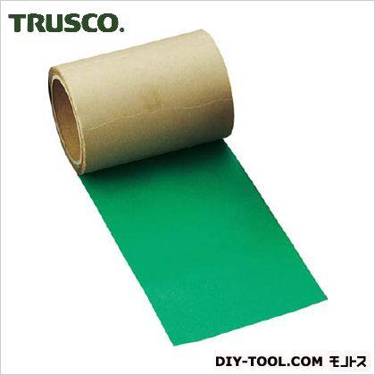 トラスコ(TRUSCO) トラックシート補修粘着テープ140mmX2mグリーン TSH-142GN