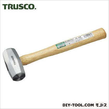 トラスコ(TRUSCO) 石頭ハンマー1.3KG TSH-13